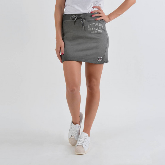 Body Action WOMEN SWEAT SKIRT