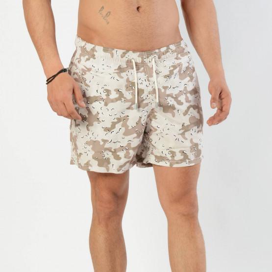 MC2 Swimwear Desert Camouflage