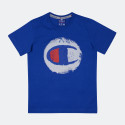 Champion Crewneck T-Shirt | Παιδικό T-Shirt