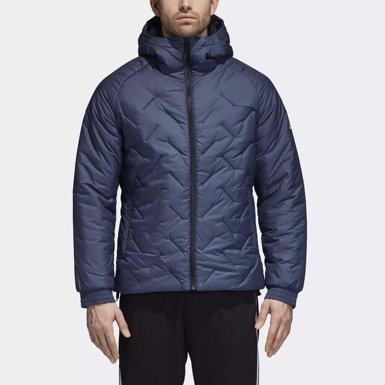 adidas BTS Winter Jacket (9000013082_7646)