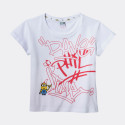 Puma Minions Tee | Kid's T-Shirt