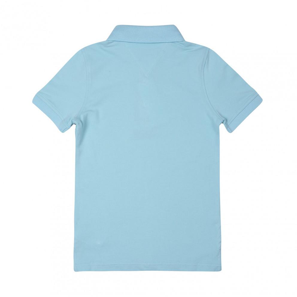 Tommy Jeans Hilfiger Slim   Παιδικό T-Shirt