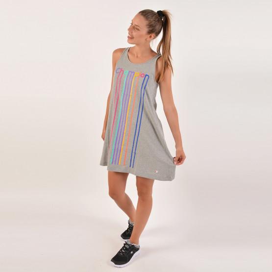 Champion Women's Dress - Γυναικείο Φόρεμα