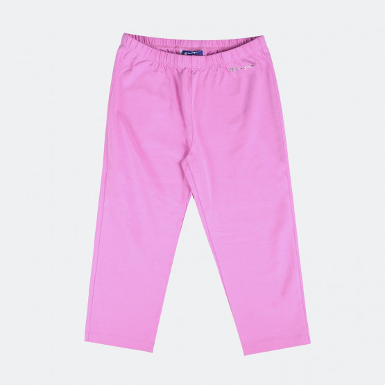 Champion Capri Pants