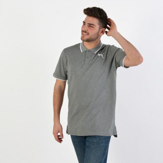 Puma Modern Sports Polo - Ανδρικό Polo T-Shirt