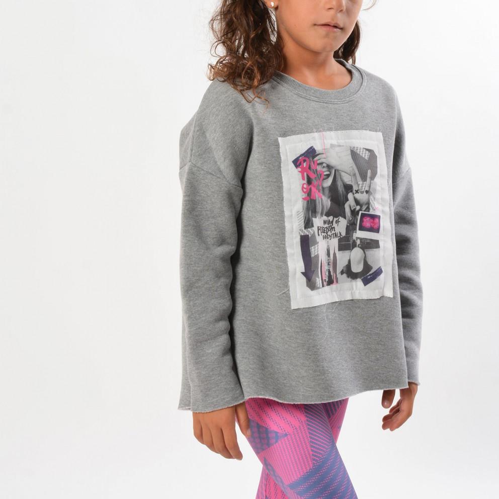Bodytalk Separates Sweater