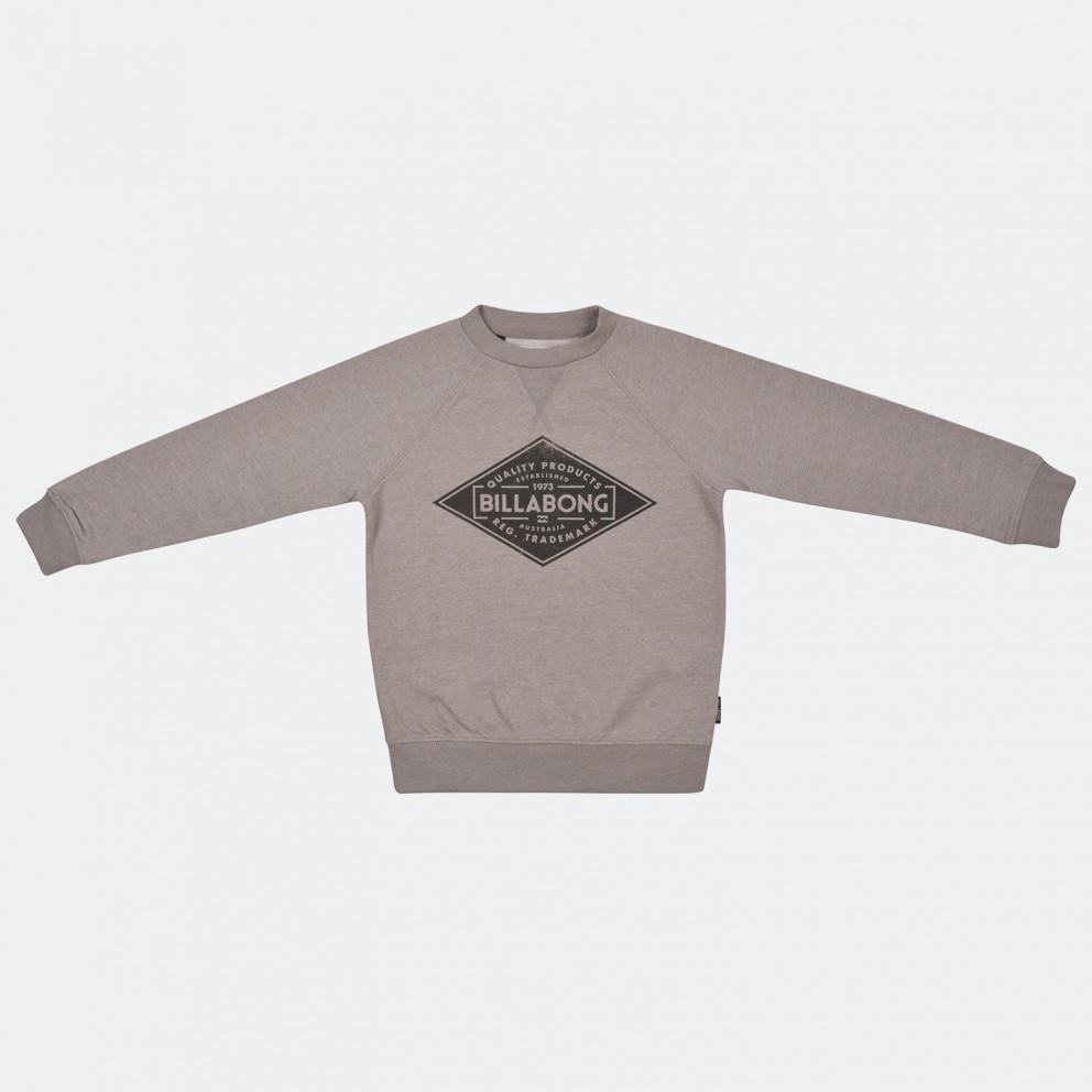 Billabong BoGUs Boy Sweatshirt