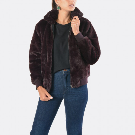 Emerson Women's Fur Jacket