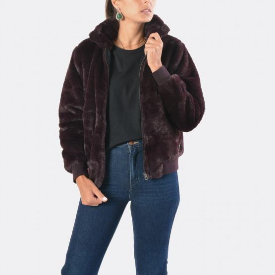 Emerson Women's Fur Jacket