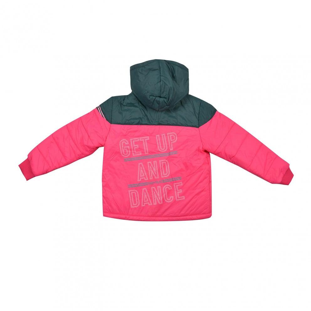 Bodytalk Jktg Hood Jacket Get Up N Dance