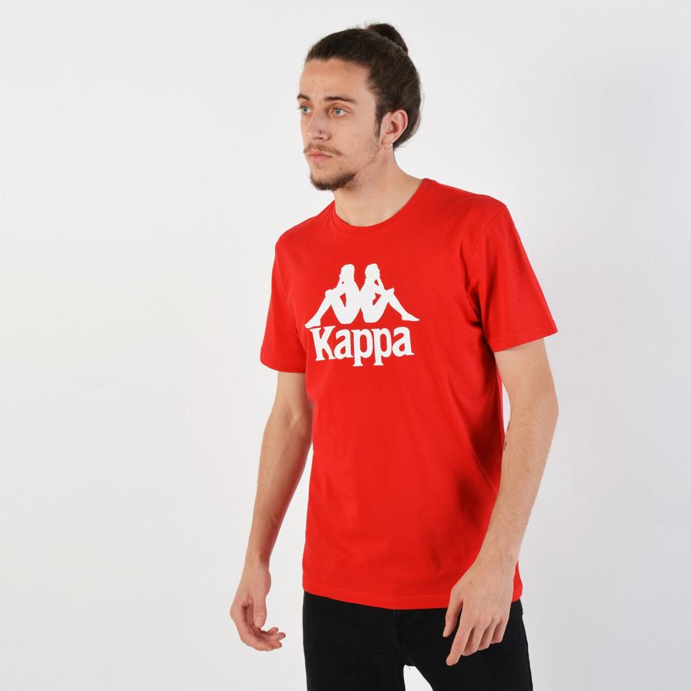 Kappa Authentic Estessi Slim Tee - Ανδρικό Μπλουζάκι