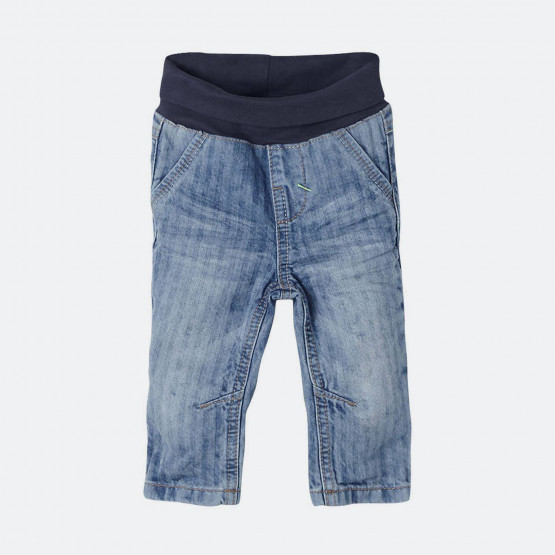 S.Oliver Jeans in a subtle herringbone look