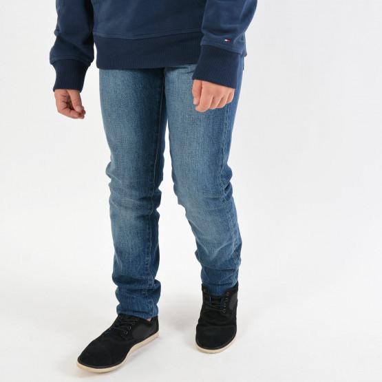 Levis Pants 510 - Παιδικό Παντελόνι Για Αγόρι