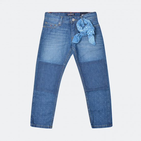 Tommy Jeans Straight Fit | Kid's Jeans