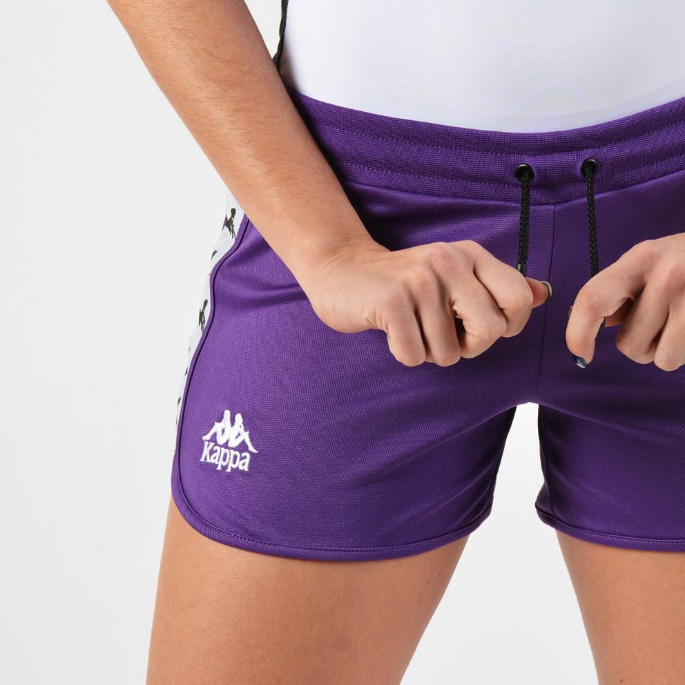 Kappa 222 Banda AnGUy Women's Shorts