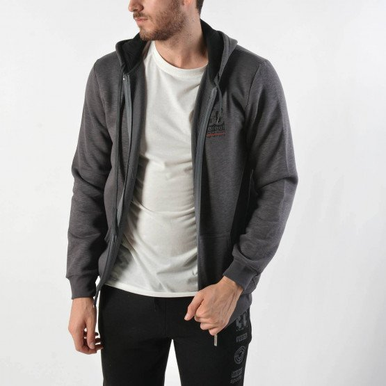 "Target Men' s Hooded Jacket ""30 YEARS"" - Ανδρική Ζακέτα"