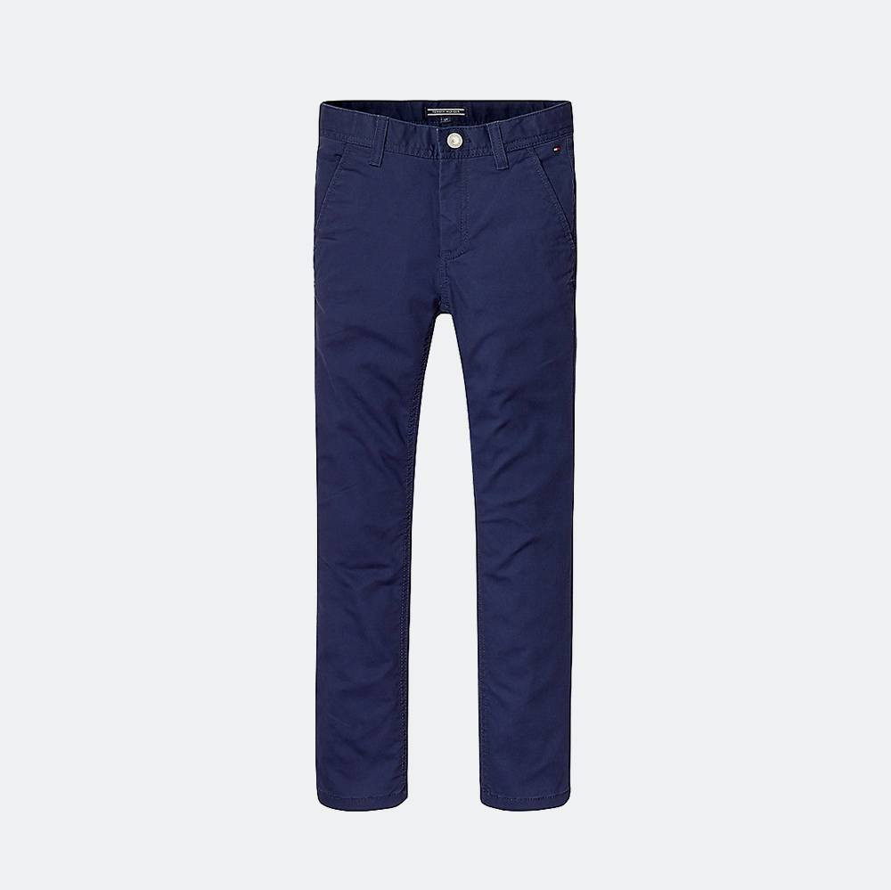 Tommy Jeans AME SLIM CHINO OSTW PD
