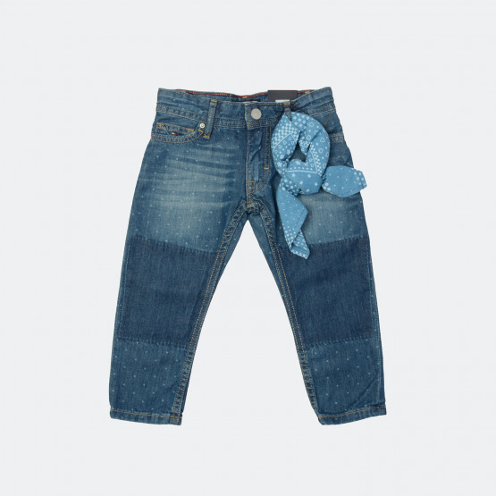 Tommy Jeans Straight Fit Infant's Jeans