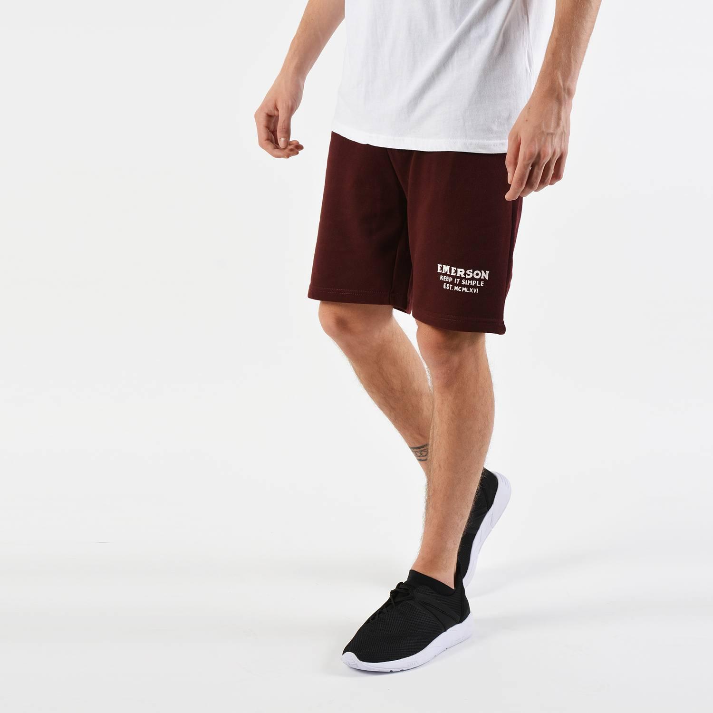 Emerson Men's Sweat Shorts (9000026064_3251)