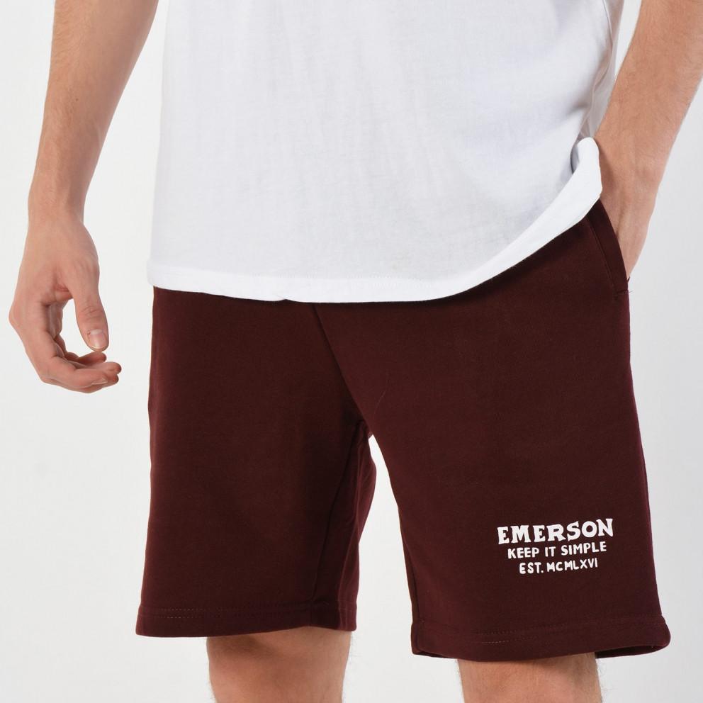 Emerson Men's Sweat Shorts