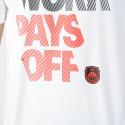 Under Armour Ball Hard Work | Men's T-shirt
