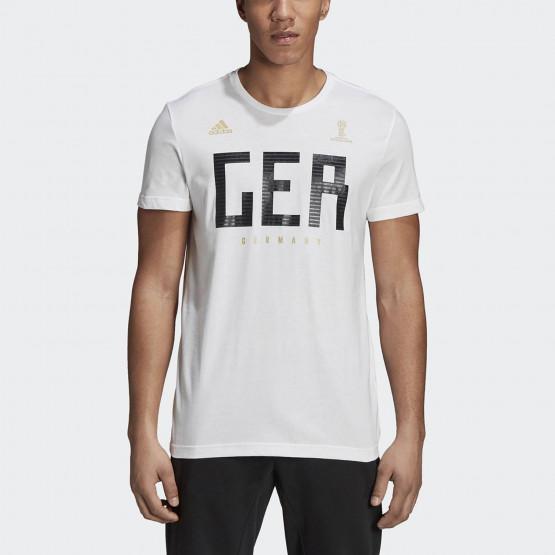 adidas Performance Germany | Ανδρική Μπλούζα