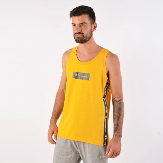 Champion Men's Tank Top - Ανδρική Μπλούζα