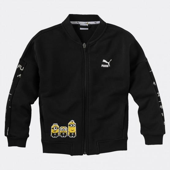Puma Minions Bomber Jacket