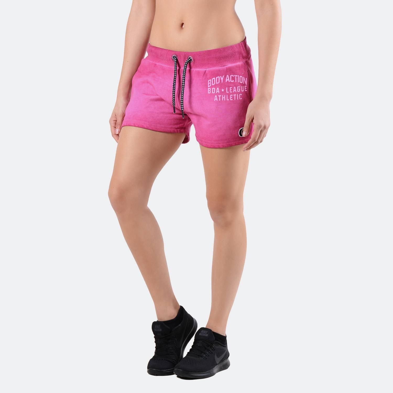 Body Action Sweat Shorts   Γυναικείο Σορτς (9000007258_2128)