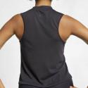 Nike Women's Dri-Fit Crop Top