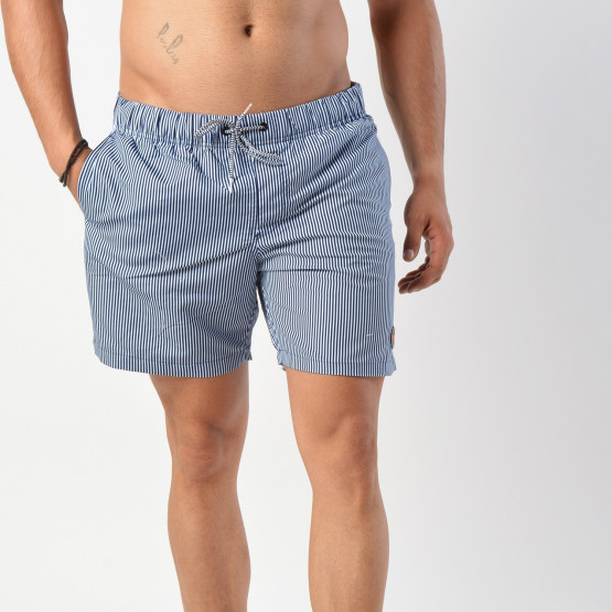 Shiwi Swim Short Skinny Stripe