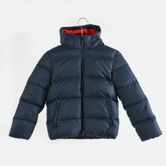 Tommy Jeans Basic Down Jacket for Infants'