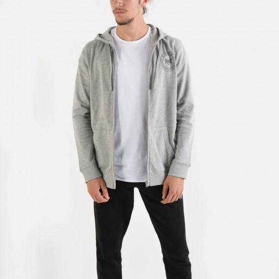 Everlast Hooded Jacket - Ανδρική Ζακέτα