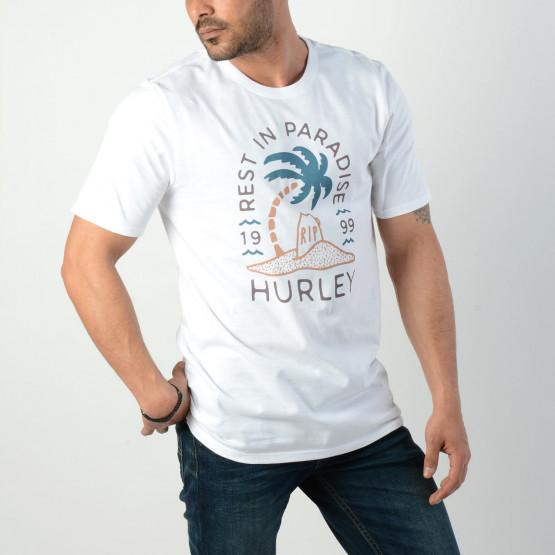Hurley Rip | Ανδρική Μπλούζα