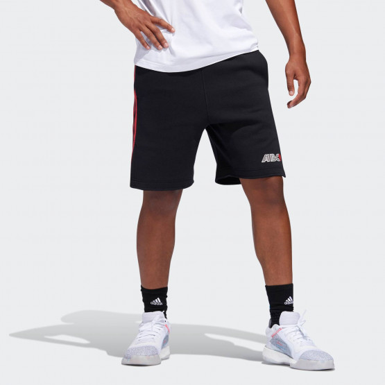 adidas Men's Basketball Marquee Shorts - Ανδρικό Σορτσάκι