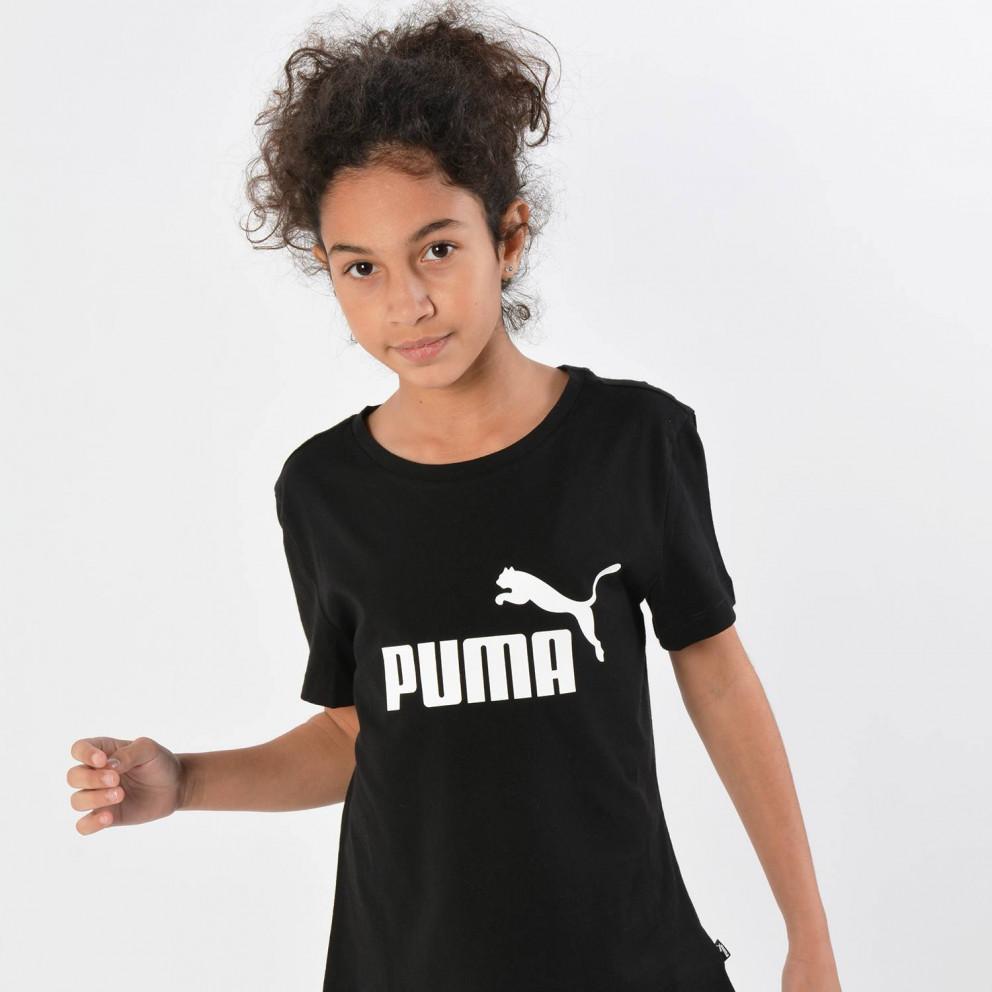 Puma Essentials Παιδικό T-Shirt