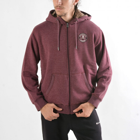 RUSSELL ATHLETIC Colliegate Zip Through Hoody