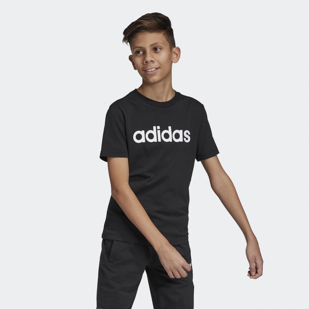 adidas Performance Essentials Linear Logo Tee