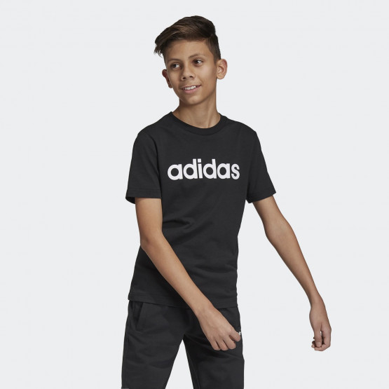 adidas Performance Essentials Linear Logo Tee