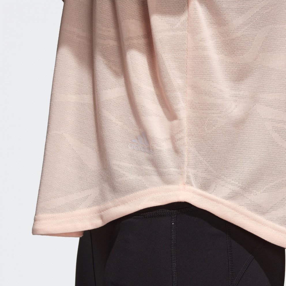 Adidas Women's Aeroknit Tee