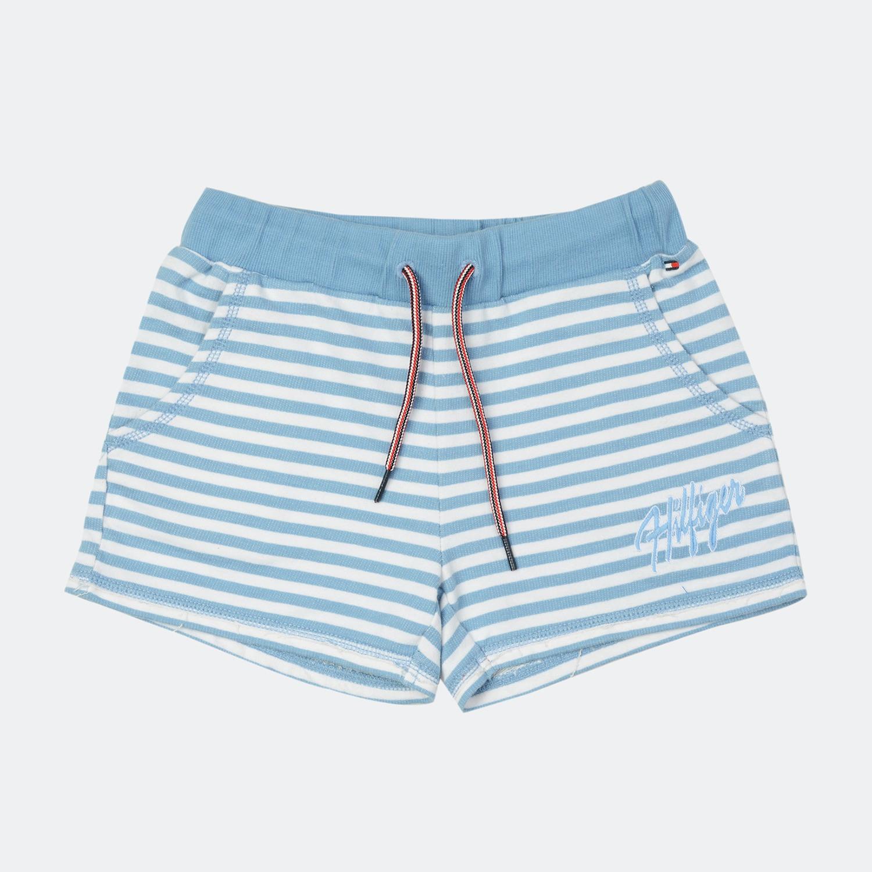Tommy Jeans Stripe Shorts