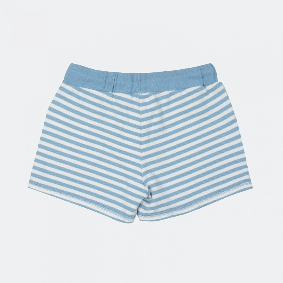 Tommy Jeans Stripe Shorts