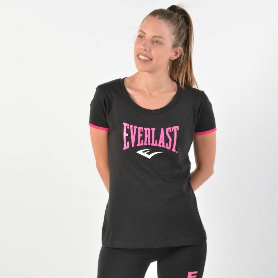 Everlast Women's T-shirt - Γυναικεία Μπλούζα