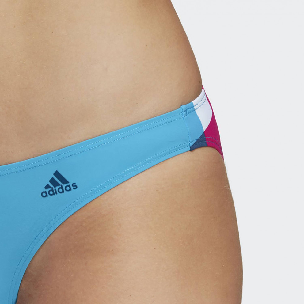 Adidas Women'S Hipster Bikini Bottom