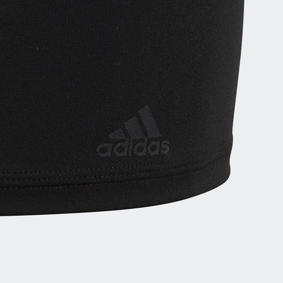 adidas Pro 3-Stripes Swim Boxers
