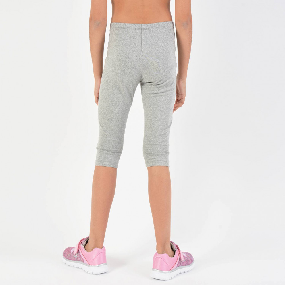 Champion 3/4 Leggings - Κολάν Για Κορίτσια