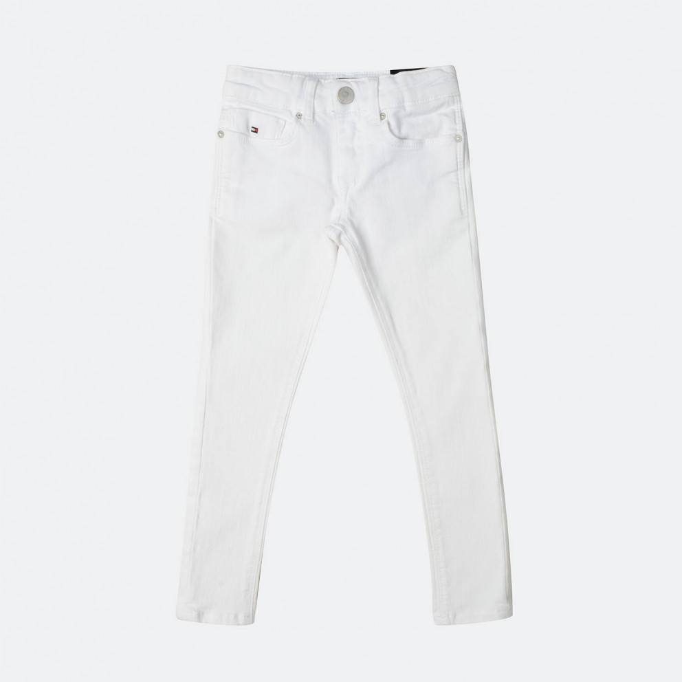 Tommy Jeans Nora Skinny   Παιδικό Παντελόνι