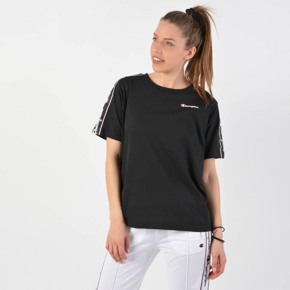 Champion Rochester Women's Maxi T-Shirt - Γυναικεία Μπλούζα