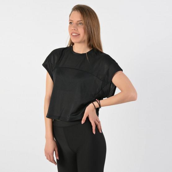 Nike Women'S Dri-Fit Short SLeeve Top