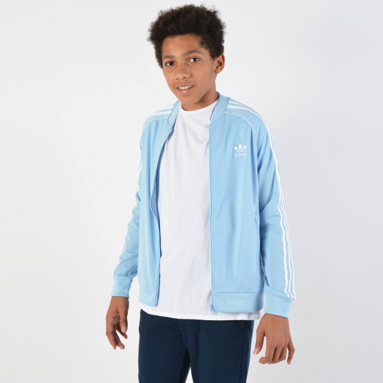 adidas Originals Superstar Kid's Track Jacket